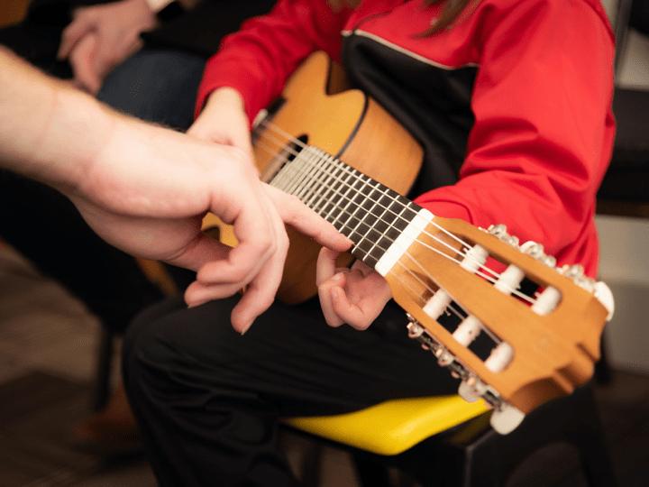 複数店舗運営の音楽教室ベンチャー企業